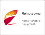 kidde remotelync fire smoke co2 detector sensor monitor