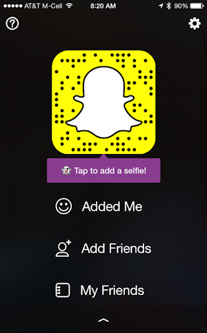 Change My Snapchat Account Name Or Delete My Account