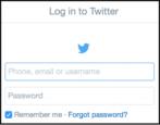 recover stolen twitter account