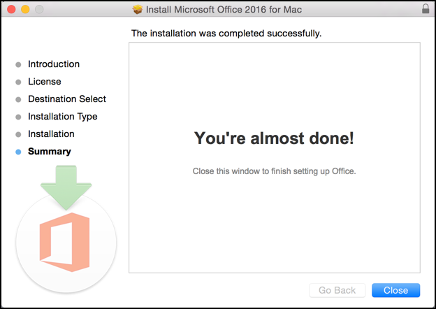 How to install ms office 2016 for mac download