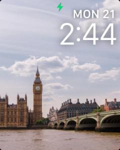 london watch face, apple watch, watchos 2.0