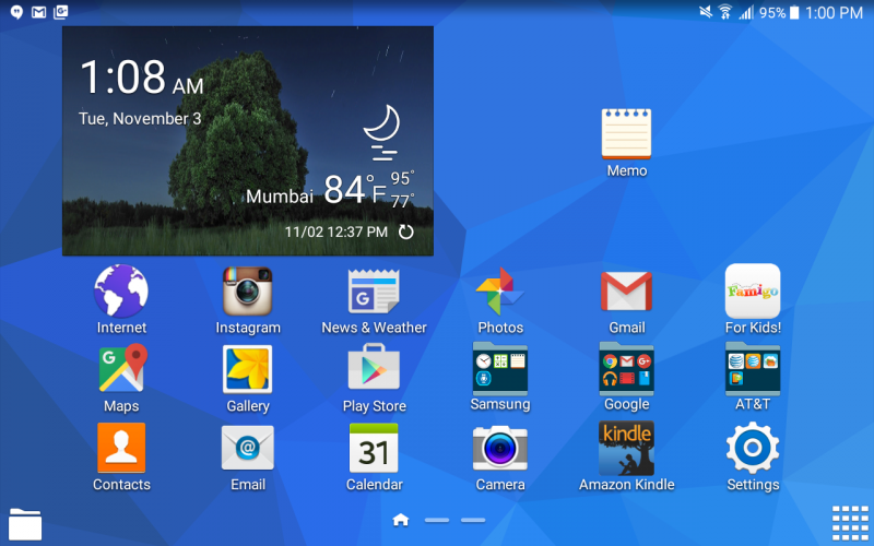 How do I update apps on my Android tablet? - Ask Dave Taylor