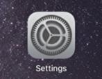 turn on off enable disable predictive words keyboard iphone ipad ipod ios 9
