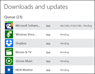 How do I update programs and apps in Windows 10? - Ask Dave