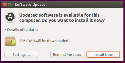 Update Programs and Apps on Ubuntu Linux? - Ask Dave Taylor