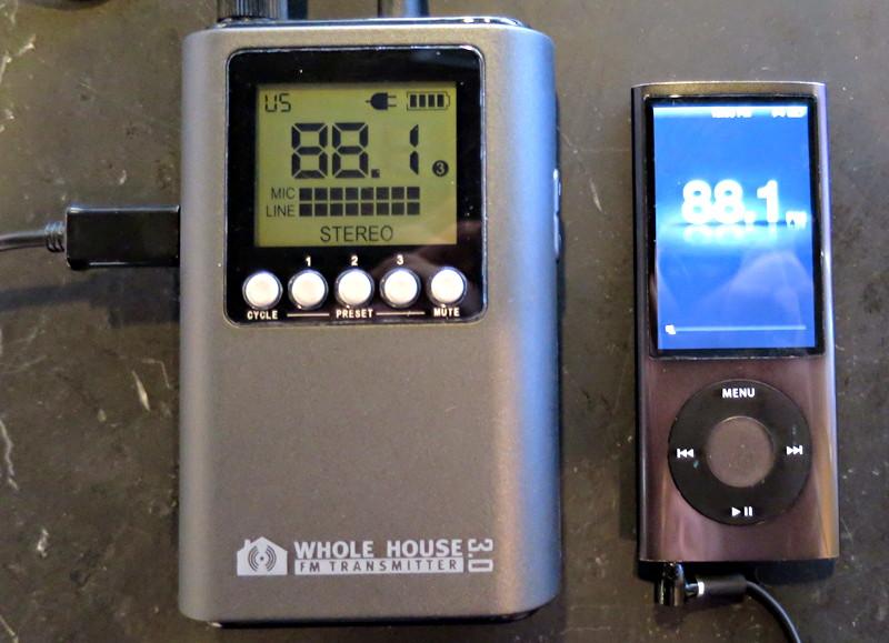 FM Transmitter 3.0