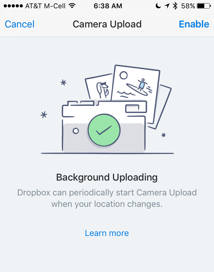 Dropbox shuts down Carousel  Now what? - Ask Dave Taylor