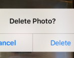 how to delete instagram post photo photograph