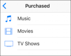 check for itunes store music movies downloads apple iphone download