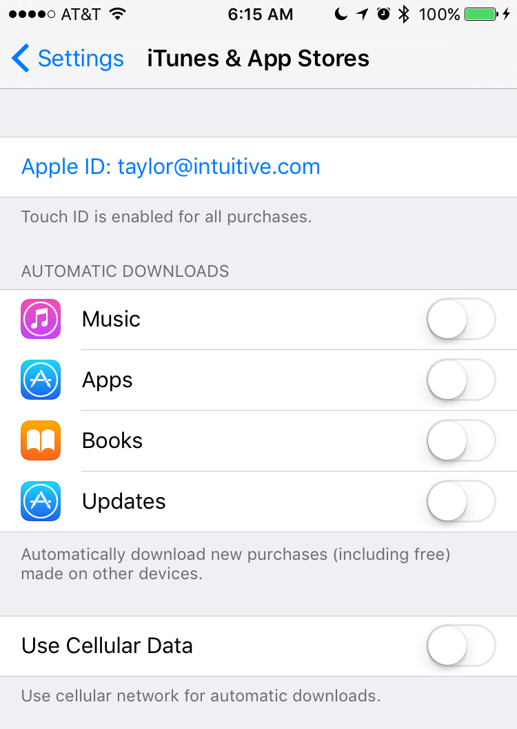 how to download songs in iphone 6 with itunes