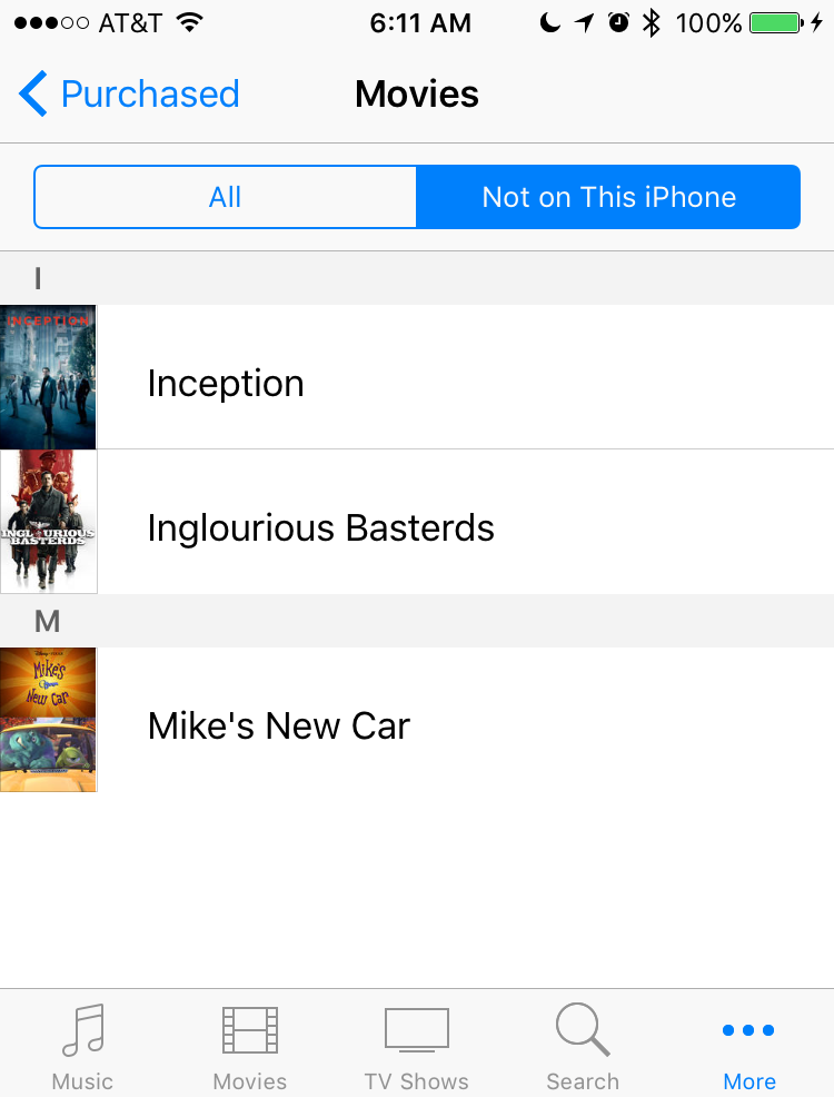 Download all my iTunes purchases? - Ask Dave Taylor