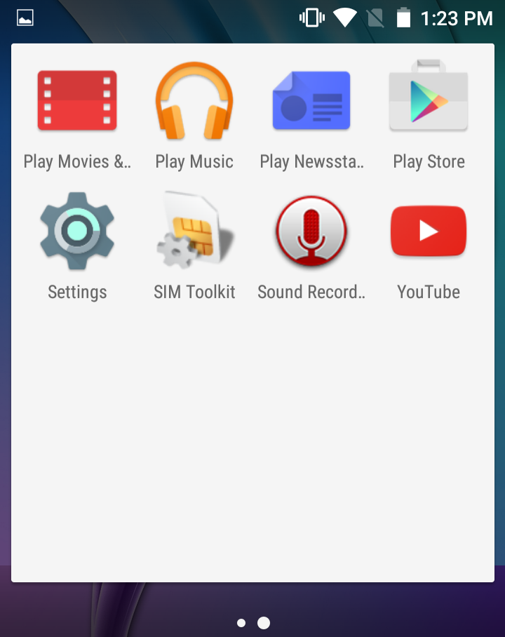 how to download and install google play store app