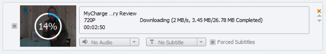 downloading youtube video to windows pc computer