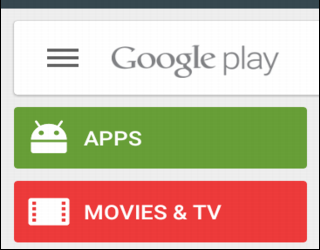 How do I find, download and install an Android app?