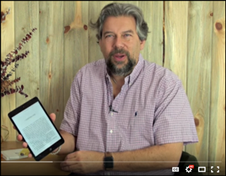Video Review Reticare Blue Light Filter For Ipad Mini