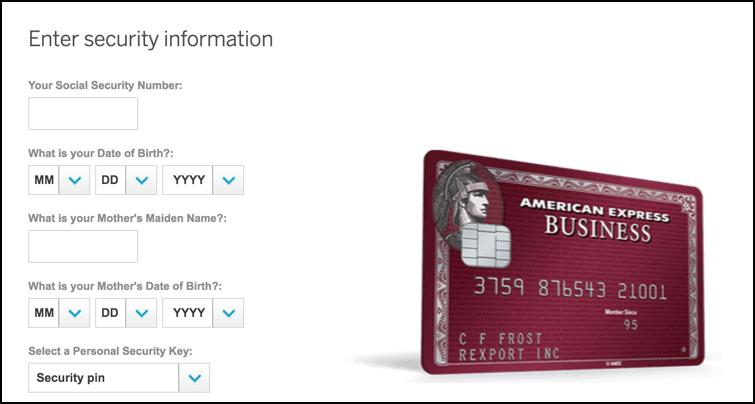 amex phishing, page 3