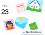 how to enable turn on facebook on this day onthisday feature