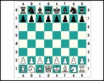 how to play chess in facebook messenger