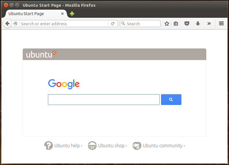 Change default web browser in ubuntu linux ask dave taylor Linux browser