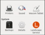 how to mute lower volume sound ubuntu linux