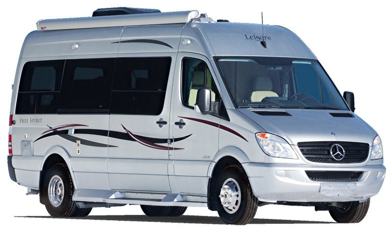 What 39 s the difference between motorhomes ask dave taylor for Class b motor homes