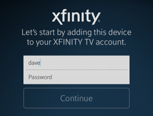 Watch DVR recordings remotely with Xfinity X1? - Ask Dave ...