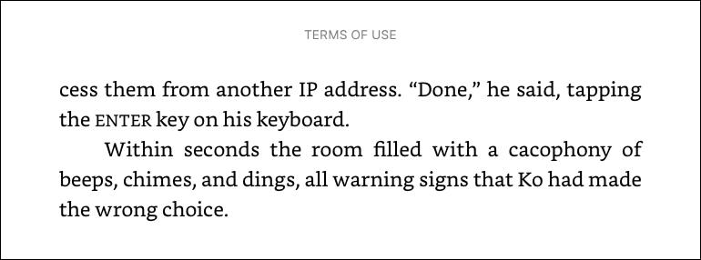 kindle ebook reader iphone ipad mini ios without popular highlights