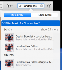 how to put music from downloads into itunes