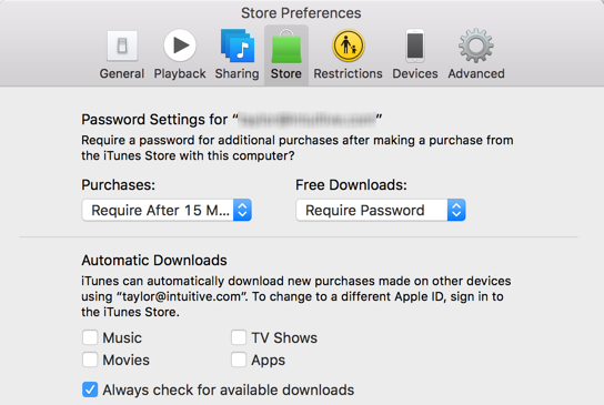 How to Dowload Pre-Purchased iTunes Music? - Ask Dave Taylor
