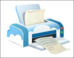 add a printer to google cloud print
