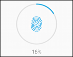 how to set up fingerprint security, samsung galaxy s7, android 6.0 marshmallow