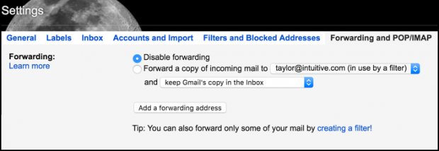 Forward Gmail Email as a Text Message? - Ask Dave Taylor