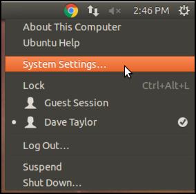 add new user ubuntu linux