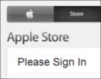 bogus fake scam apple id verify account phishing email scam