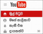 fix youtube wrong language change