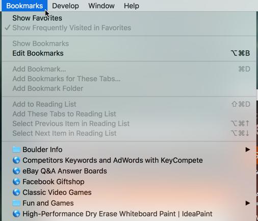 How do i download safari on my mac