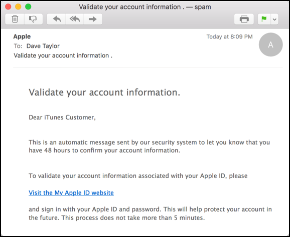 how to get in my itunes account
