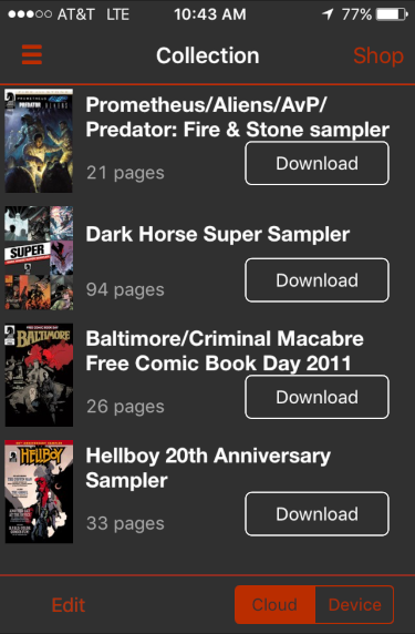 Can I read comic books on my iPhone or iPad? - Ask Dave Taylor