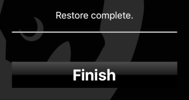 restoring purchases for dark horse digital