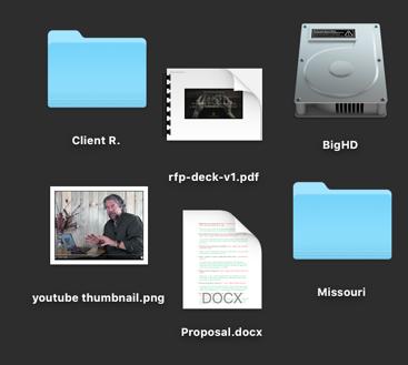 Astonishing How Can I Make My Mac Desktop Icons Bigger Ask Dave Taylor Beutiful Home Inspiration Semekurdistantinfo