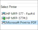 save any web page to disk as a pdf, windows 10, google chrome