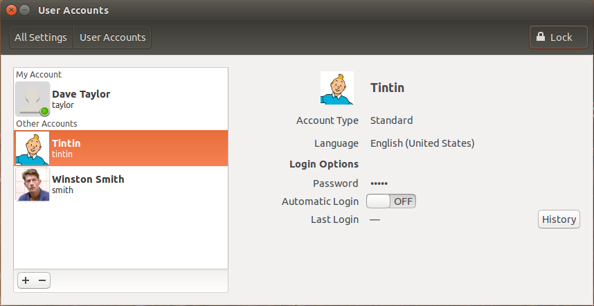 how to add user to group ubuntu