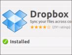 how to install dropbox ubuntu linux
