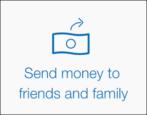 how to send money via paypal