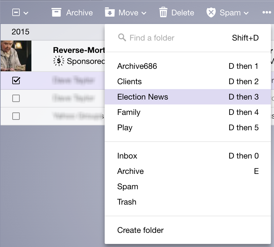 how to delete folders in my yahoo mail Free Downloads ▷▷