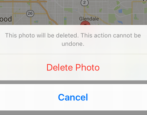 how to permanently delete photos free up storage space iphone ipad ipod