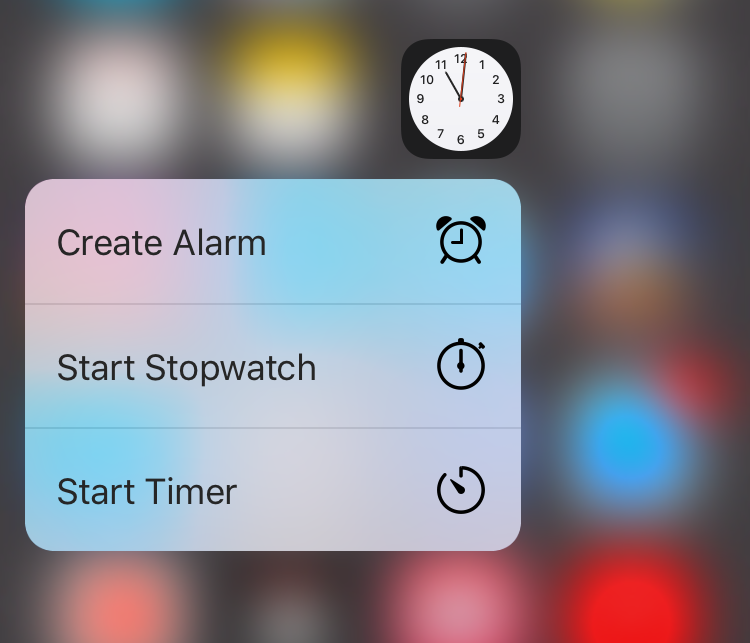 how to set alarm on iphone 6 how to set an alarm on my new iphone 7 ask dave 20307