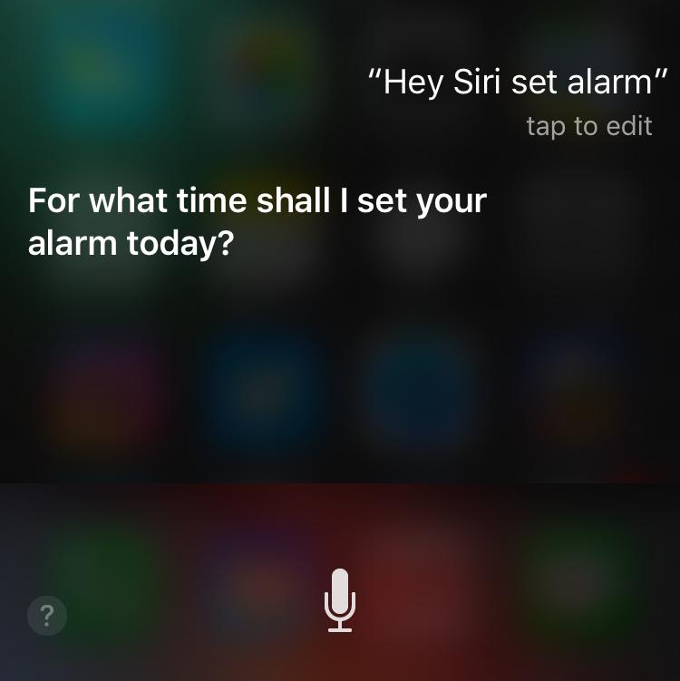 How Do I Get Siri On My Iphone
