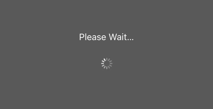 att star code - please wait