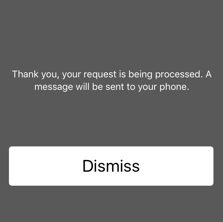 att star code received and being processed, apple iphone 7